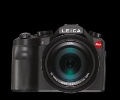 Dettagli // Leica V-Lux // Fotocamere compatte // Photography - Leica Camera AG