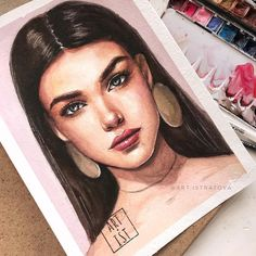 Watercolor portrait size paper Palazzo (Russia) … – # rnrnSource by Watercolor Drawing, Watercolor Portraits, Watercolor Paintings, Watercolor Trees, Watercolor Landscape, Abstract Paintings, Drawing Portraits, Art Drawings Sketches, Pencil Drawings