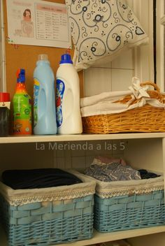 Mi Laundry Room