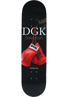 DGK Quise-Peoples-Champ - titus-shop.com  #Deck #Skateboard #titus #titusskateshop