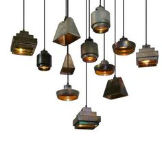 Lustre Light Round | Tom Dixon | Pendelleuchte