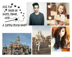 """""""DISNEY!"""" by ashley-purdys-girl-forever ❤ liked on Polyvore featuring Disney"""