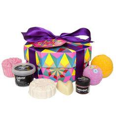 Mon p'tit sucre | Cadeaux emballés | LUSH