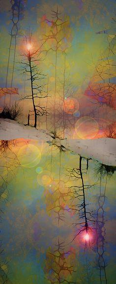 Crossroads by Tara Turner