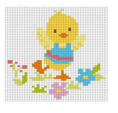 quilting like crazy Cross Stitch Cards, Cross Stitch Borders, Cross Stitch Baby, Cross Stitch Animals, Cross Stitch Designs, Cross Stitching, Cross Stitch Embroidery, Cross Stitch Patterns, Loom Patterns