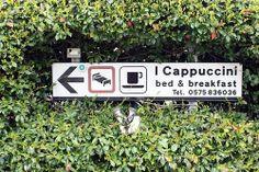 Lucignano cuore di Toscana... B&B I Cappuccini ... vieni a vedere...!!!