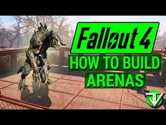 Hey guys, today I'm going to show you how to start arena battles in the Wasteland Workshop DLC! This new feature allows you to create your very own Wasteland. Fallout 4 Guide, Fallout 4 Secrets, Fallout Facts, Fallout Game, Fallout Cosplay, Bioshock Infinite, Gurren Lagann, Final Fantasy Vii, Mass Effect