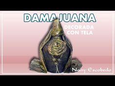 Damajuana técnica en metal - DAMAJUANA, TECHNICAL IN METAL - YouTube