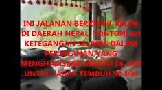 BANDINGKAN JALAN BERKELOK-KELOK DI INDONESIA DAN BEBERAPA NEGARA