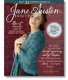 Jane Austen Knits Fall 2012