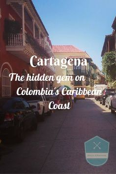 A rough guide to Colombia: Cartagena. Information on must do activities, as well as restaurants and accommodation tips