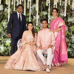 Anita Dongre's Son Just Got Married And The Pictures Are Spectacular - - Anita Dongre's Son Just Got Married And The Pictures Are Spectacular – - Indian Engagement Outfit, Engagement Dress For Groom, Couple Wedding Dress, Asian Wedding Dress, Engagement Dresses, Wedding Couples, Wedding Bride, Forest Wedding, Wedding Ideas