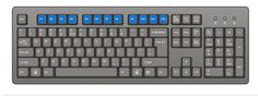 Handig! Dít kun je allemaal met de F-toetsen op je toetsenbord doen!