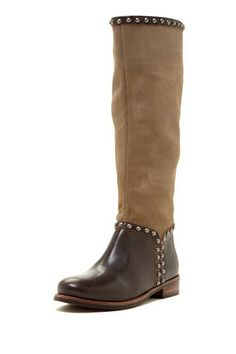 Conquest Studded Boot by Matisse on @HauteLook