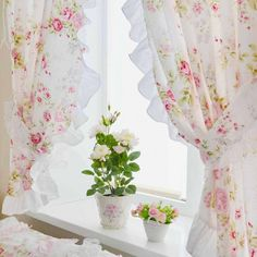 Share this page with others and get 10% off! SHABBY CHIC CURTAIN