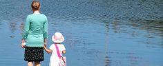 Sorgerecht und die Präsenz im Leben der Kinder