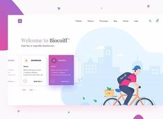 Logo inspiration:  Boicoiff Landing Page    Hire top quality creatives to grow your business at Twine. Twine can help you get a web design, web inspiration, website design, logo, graphic design, branding, ux design, ui design and more.