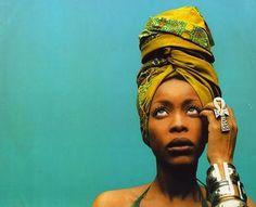 Badu Discovery: Watch as Erykah Reveals her African Ancestry ...