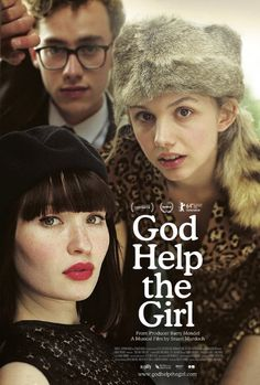mildly obsessed with all of emily browning's hair/wardrobe/makeup in God Help the Girl (2014)