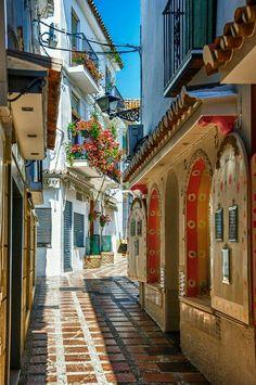 Marbella. Malaga. Spain. Foto: Oscar Cascante.