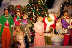 Merry Grinchmas at Universal Orlando Resort