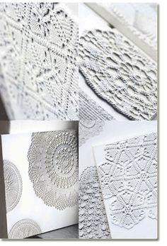 Crochet: Arte con arte