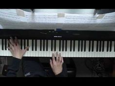 The Last Samurai Soundtrack - A Small Measure Of Peace - Piano - YouTube