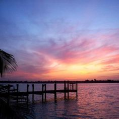 Siesta Key Sunrise 7/6/12. Taken by Charlie Garrett.