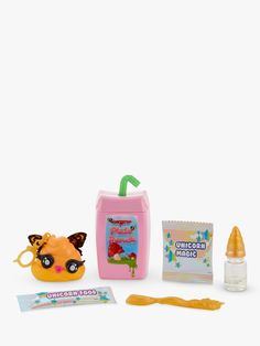 Buy Poopsie Slime Surprise Unicorn Poop Pack, Assorted from our Arts & Crafts range at John Lewis & Partners. Baby Unicorn, Little Unicorn, Unicorn Knitting Pattern, Lol Doll, Unicorn Coffee Mug, Unicorn Coloring Pages, How To Make Bookmarks, Unicorn Crafts, Magical Unicorn