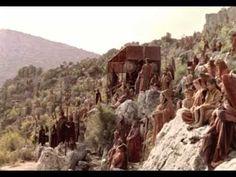 Jason and the Argonauts (2000) - NOT the 1963 classic