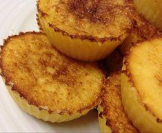Receita Queijada de laranja da Dona Isabel por quimlipe - Categoria da receita Bolos e Biscoitos