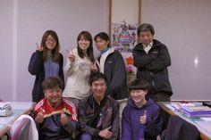ICU Japan: Year 2013-2014