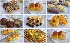 Ako sa zahrať s cestom& How Sweet Eats, Kids Meals, Baked Potato, Catering, Sushi, Waffles, Appetizers, Baking, Breakfast