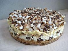 Dutch Recipes, Sweet Recipes, Baking Recipes, Cake Recipes, Snack Recipes, Dessert Recipes, Pie Cake, No Bake Cake, Delicious Desserts