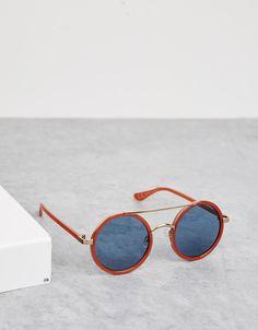 8ed130186e Las 20 mejores imágenes de Gafas redondas | Glasses, Eyewear y Eye ...