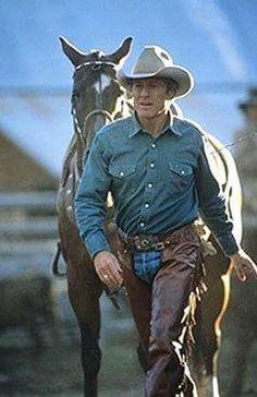 Robert Redford - The Horse Whisperer