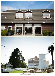 We had a great time with the photo booth out in Huntington Beach at the Newland Barn! We also had the social media integration kiosk up and running for guests to email, text, facebook, tweet, and pin their photos on the spot. Thanks to the lovely couple for having us... we definitely enjoyed…