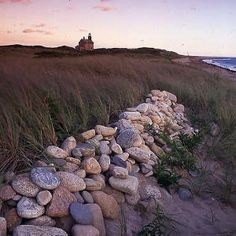 Standing Tall - Peaceful, Easy Block Island - Coastal Living Mobile