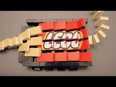 LEGO Physics