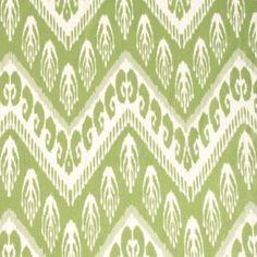 Olive Chevron by Michelle Nussbaumer from Ceylon @susan swanson, pillows