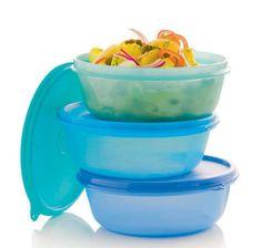 Salad Bowls – 600ml (3)