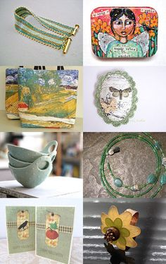 Pastel by Ildi on Etsy--Pinned with TreasuryPin.com