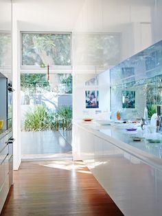 Best of Australian Homes 2014 · Louise Olsen, Stephen Ormandy and Family — The Design Files   Australia's most popular design blog.