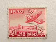 iraq postage stamps - Google Search
