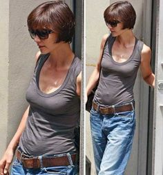 Fine-Short-Bob-Hair-on-Katie-Holmes.jpg 500×540 pixels