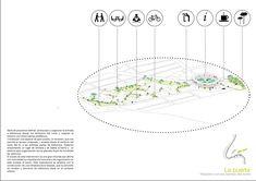 HIC*: AV62 Arquitectos   Proyecto para revitalizar y desarrollar el Distrito de Adhamiya en Bagdad