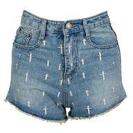 Shorts  - Fashion Union