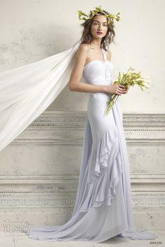 BHLDN Fall 2012 bridal attire collection