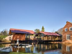 Stepping Stone House : KME - Engineering Copper Solutions