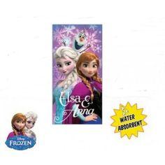 Jégvarázs törölköző – MajaMarket Elsa, Frozen, Baseball Cards, Cover, Disney, Books, Libros, Book, Book Illustrations